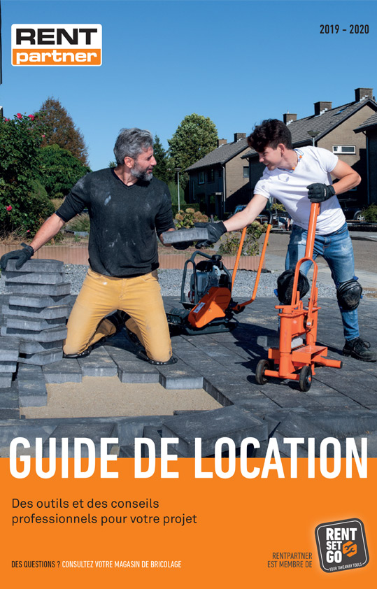 GUIDE DE LOCATION