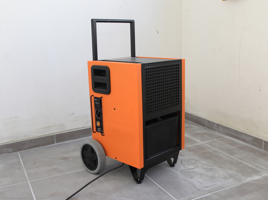 Deumidificatore 50L